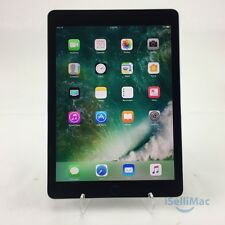 "Apple 9.7"" iPad Pro WiFi 256GB Space Gray MLMY2LL/A + A Grade + Warranty!"