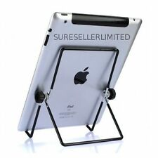 iPad / Tablet Desktop Stand Holder Universal Strong Lightweight Fits All Models