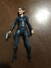 MARVEL LEGENDS TRU EXCLUSIVE MARIA HILL Agents Of Shield Avengers