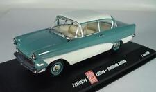 Minichamps 1/43 Opel Record A turquesa/blanco imagen Edition en Box #1207