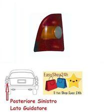 FARO FANALE FANALINO POSTERIORE SX PER FIAT STRADA PICK UP 97 GRUPPO OTTICO STOP
