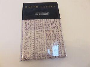 Ralph Lauren Alessandra Hayden Standard pillowcases $100
