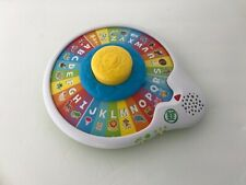 Leap Frog Learning Wheel (AW)