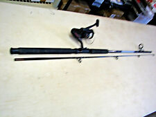 Master Saltwater Ocean Spinning Rod and Reel Combo