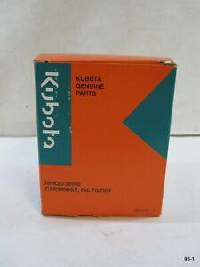 Genuine OEM Kubota HHK20-36990 HST Oil Filter Made in Japan