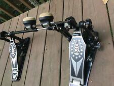 Taye Psk702c double kick drum pedal