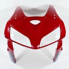 HONDA cbr600 cbr600rr pc37 05-06 maschera front rivestimento rivestimento incidente libero