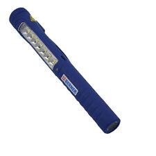 Berner Pen Light LED 7+1 MICRO USB Taschenlampe, Inspektionslampe mit AKKU