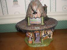 Dept. 56- -Halloween Village-2018 Hattie'S Hat Shop-New In Box