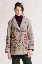 Sehr  schöne Jacke. Neu.Wolle. Sehr warm.Toll.38-40-42