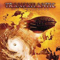 TRANSATLANTIC - THE WHIRLWIND 2 VINYL LP + CD NEW+