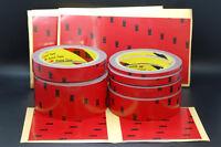 3M™ Double sided Acrylic Foam Tape CP5108,Automotive Tape,spoiler,side visor