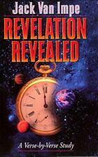 Revelation Revealed Van Impe, Jack, Impe, Jack Van Paperback