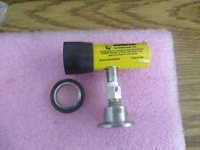 Instrutech Model: CVG101GA-01 Vacuum Guage  <