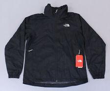 The North Face Men's Waterproof Quest Jacket MC7 TNF Black A8AZ Medium NWT