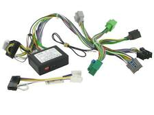 Connects2 CTTSA002 Saab 9-3 08 on NAV Amplified Handsfree Mute lead interface