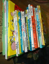 18 DR. SEUSS Bright & Early / Beginner Books-Horton/-ABC/Lorax./Ran the Zoo/