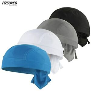 Summer Cycling Caps Hats Bike Bicycle MTB Bandana Men Women Quick Dry Head Scarf