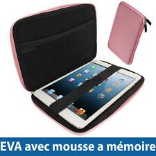 Rose Étui Housse Case Rigide pour Apple iPad Mini 1ère, 2ème Gen Retina & Mini 3