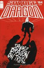 Savage Dragon, The #184 VF/NM; Image | save on shipping - details inside
