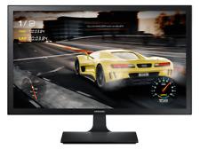 Monitor Gaming - Samsung LS27D330HZX, 27 Pulgadas, Full HD, HDMI, Negro