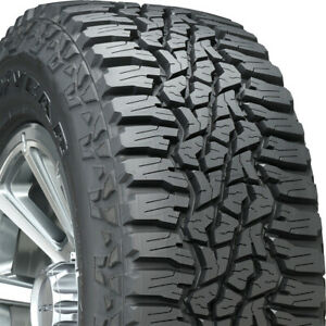 4 NEW 275/60-20 GOODYEAR WRANGLER ULTRATERRAIN AT 60R R20 TIRES 44192