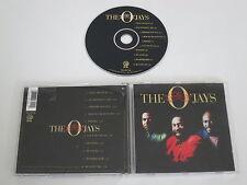 THE O´JAYS/HEARTBREAKER(EMI RECORDS USA 0777 7 89740 2 4) CD ALBUM