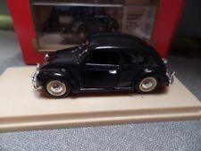 1/43 Rio VW Maggiolino MAGGIOLINO seconda 1953 Nero