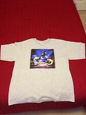 100 Years of Magic - Walt Disney World -T-Shirt - Large - NWT