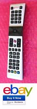 HITACHI Original Remote control LCD LED TV Fernbedienung Télécommande White NEW