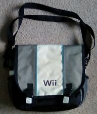 Nintendo Wii Carry Case Travel Bag for Wii Console