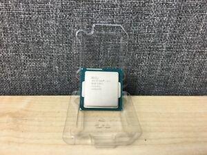 Intel Core i7-4790 CPU Processor Quad Core, 3.6GHz, 8MB Cache, 5GT/s DMI2, SR1QF