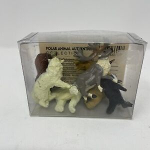 Safari Limited Set of 6 Polar Animals