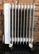 Premium 1500W Oil Heater