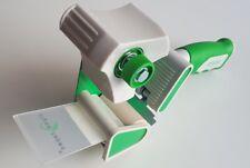 Handabroller Comfort mit Sicherheitsmesser beweglich Topqualität