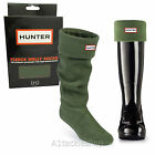 Hunter Fleece Welly Socks for Wellington Boots