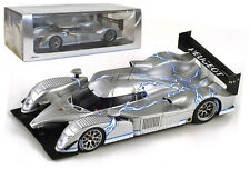 Spark S1282 Peugeot 908 HDI FAP Hybrid 2008 - 1/43 Scale