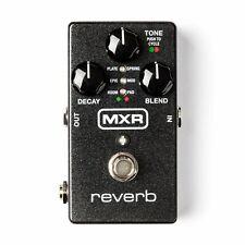 Dunlop MXR M300 Reverb Pedal (New Open Box)