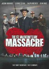 St Valentine's Day Massacre 0024543238669 DVD Region 1