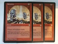 Mtg ruination  x 1 great condition