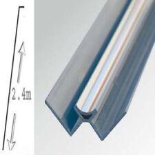 4X Shower Wall Panels Internal Trim 5mm X 2700 long at very best price