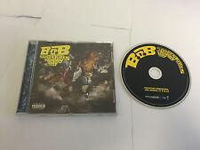 B.o.B - Presents (The Adventures of Bobby Ray/Parental Advisory, 2010) CD MINT