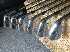 TaylorMade Tour Preferred MB/MC Combo Irons---Great Set, 5-PW, KBS Tour Stiff