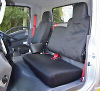 Isuzu N75 Heavy Duty Seat Covers  (Waterproof, Tailored Fit)