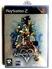 Kingdom Hearts 2 PS2 SPA Nuevo New Sealed Precintado Playstation Videojuego