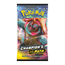Pokemon! - Champions Path Booster Pack - Factory SEALED