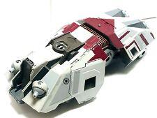 Star Wars RESTORATION AT-TE WALKER MAIN HULL PART FRAME (Hasbro, 2008) TESTED A+