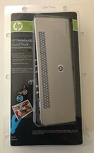 HP Notebook QuickDock ES631AA#ABA New