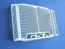 Suzuki GSR 600 Grille de radiateur RoMatech 5024