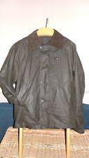 Barbour X Engineered Garments Graham Waxed Jacket Used Large